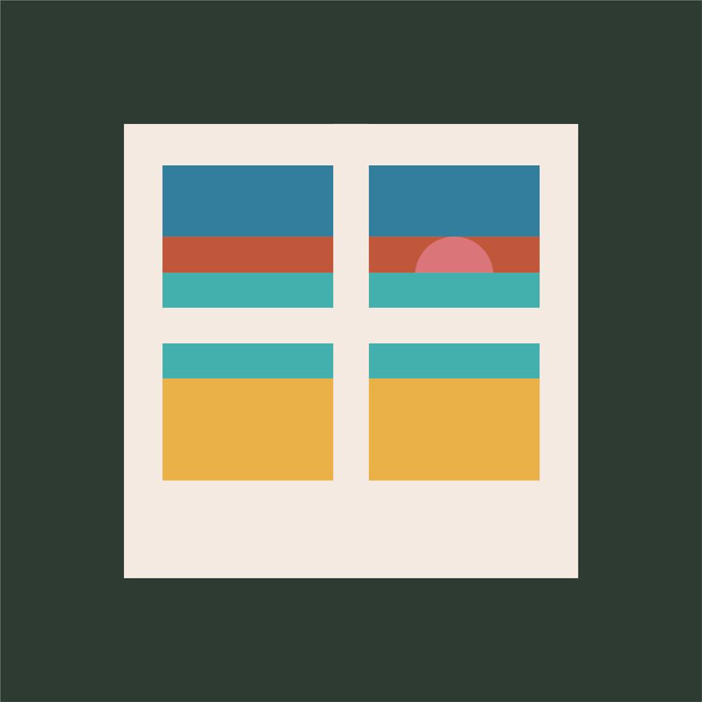 Polaroid Window