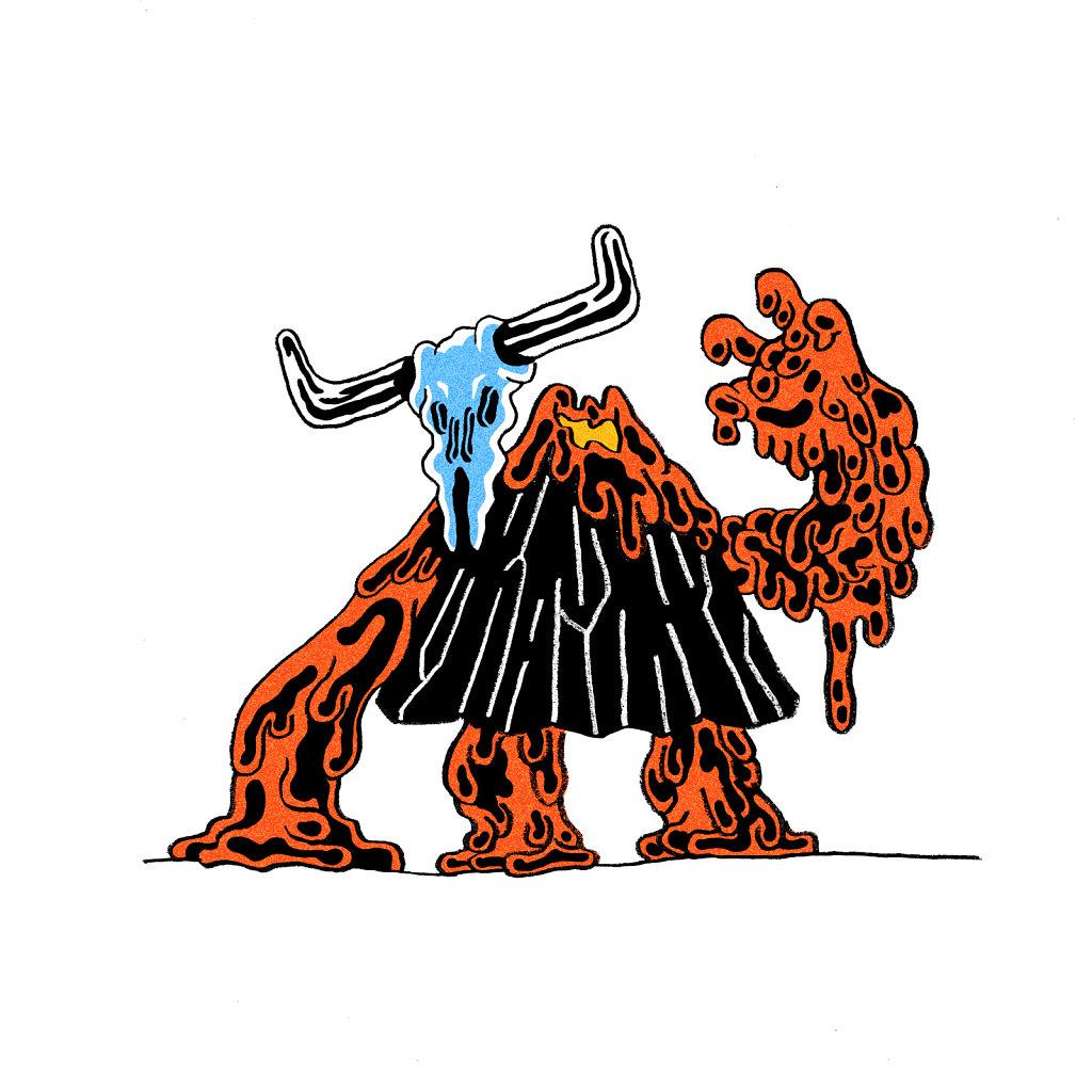 Vulcano Bull Wizard